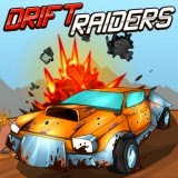 Drift Raiders | Juegos15.com