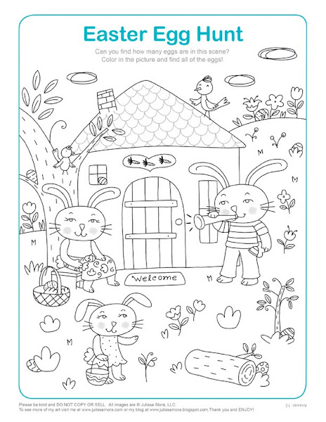 Easter Egg Coloring Pages Free Printable - Colorings.net
