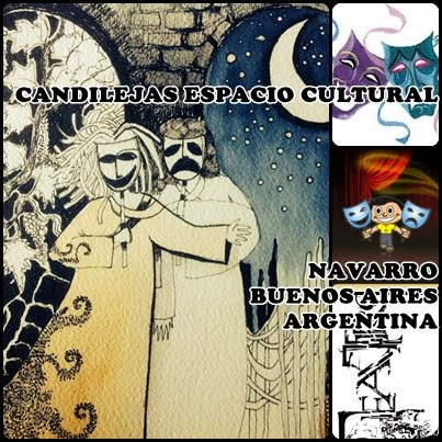 CANDILEJAS ESPACIO CULTURAL
