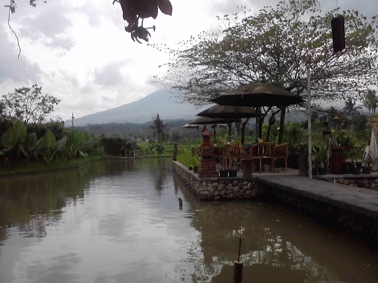 Beautyfull temanggung city