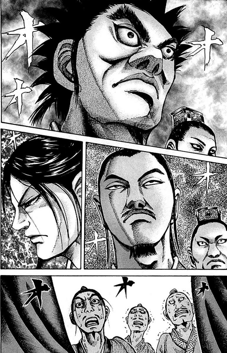 Kingdom – Vương Giả Thiên Hạ (Tổng Hợp) chap 97 page 13 - IZTruyenTranh.com