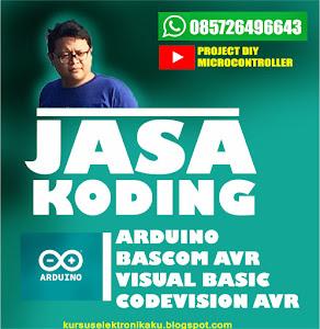 Jasa Koding