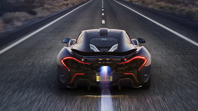 mclaren p1 2014 wallpapers