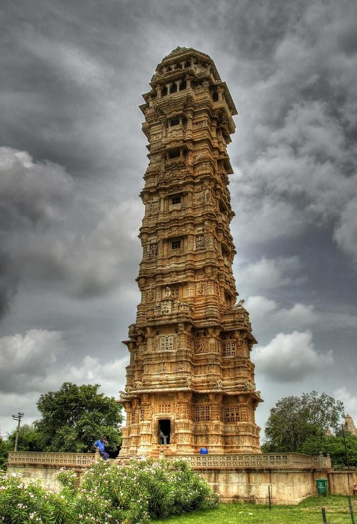 кула в индия
