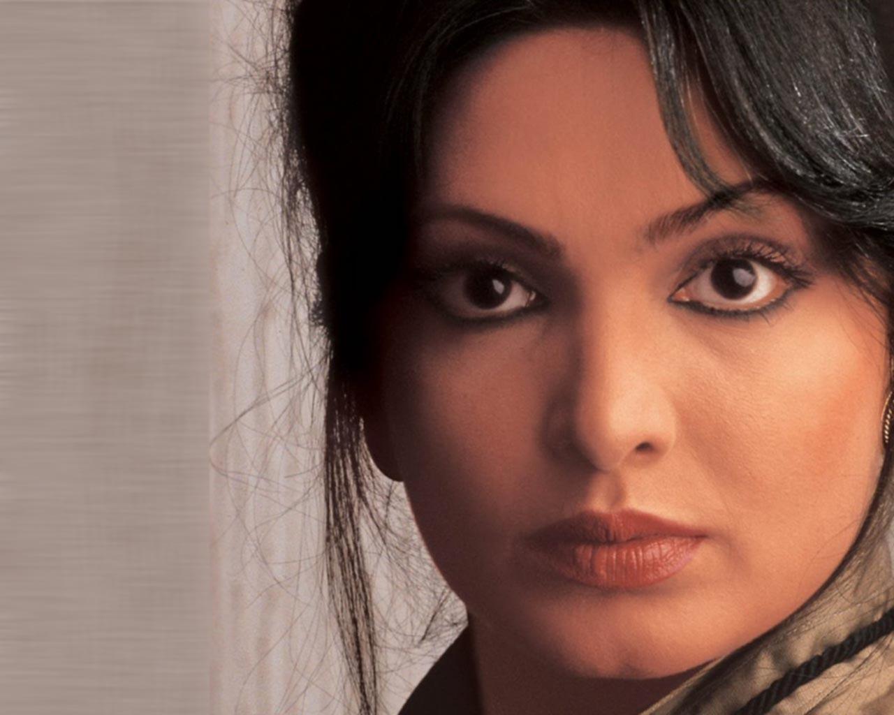 Parveen Babi Net Worth