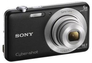 Harga Sony DSC-W710