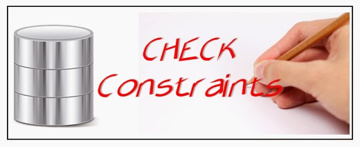 how to add check constraint in existing table in mysql