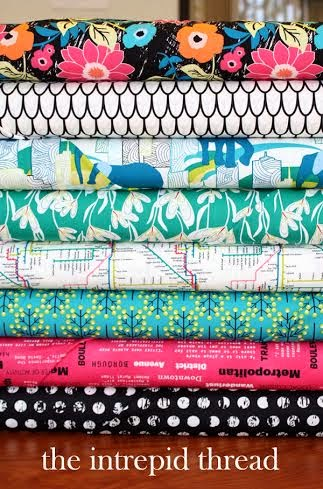 http://www.intrepidthread.com/shop/Fabrics-by-Collection/Jungle-Avenue-by-Sara-Lawson.htm