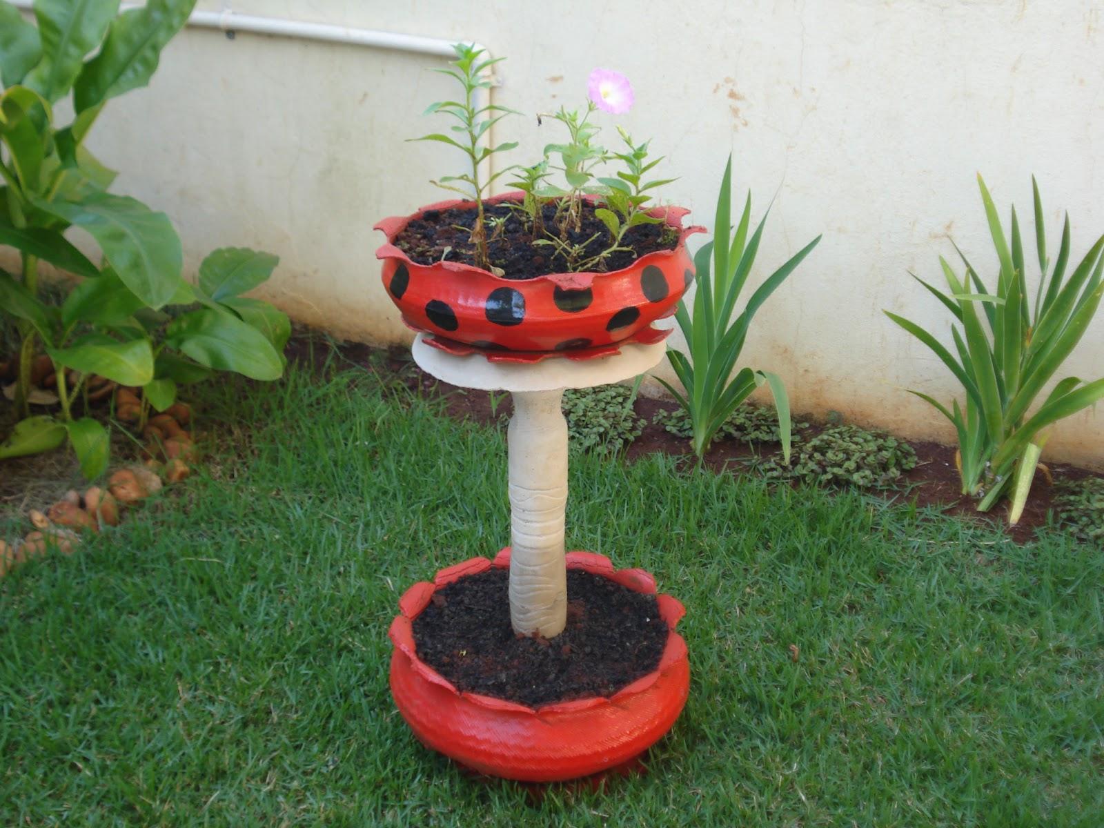 enfeites para jardim de cimento ? Doitri.com