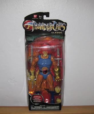 Thundercats  on Thundercats  Ho
