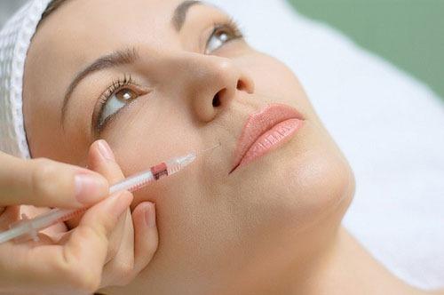 Botox - Những phương pháp trị nếp nhăn hiệu quả