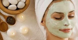 Masker wajah alami untuk menghilangkan bekas jerawat