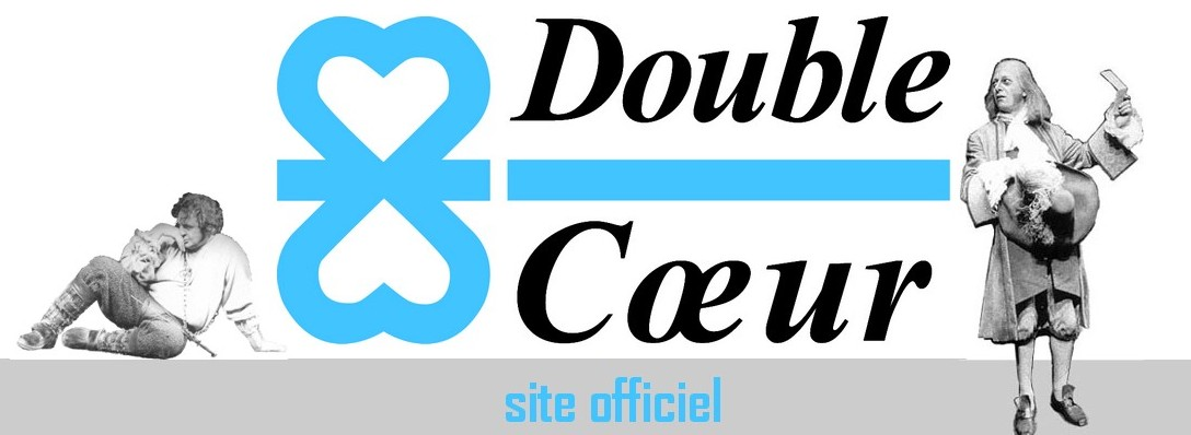 DOUBLE COEUR