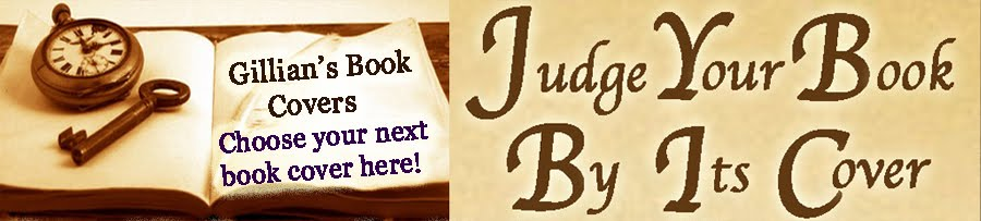 Judge Your Book By Its Cover
