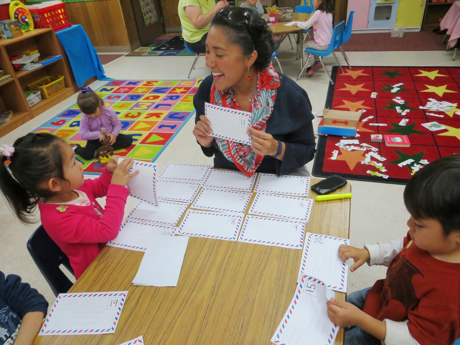 preschool for rookies community helpers mail carrier