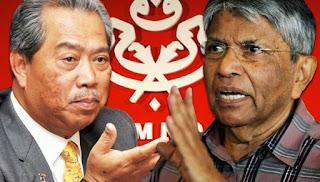 Zam - Muhyiddin akan dipecat sebelum Perhimpunan Agung UMNO