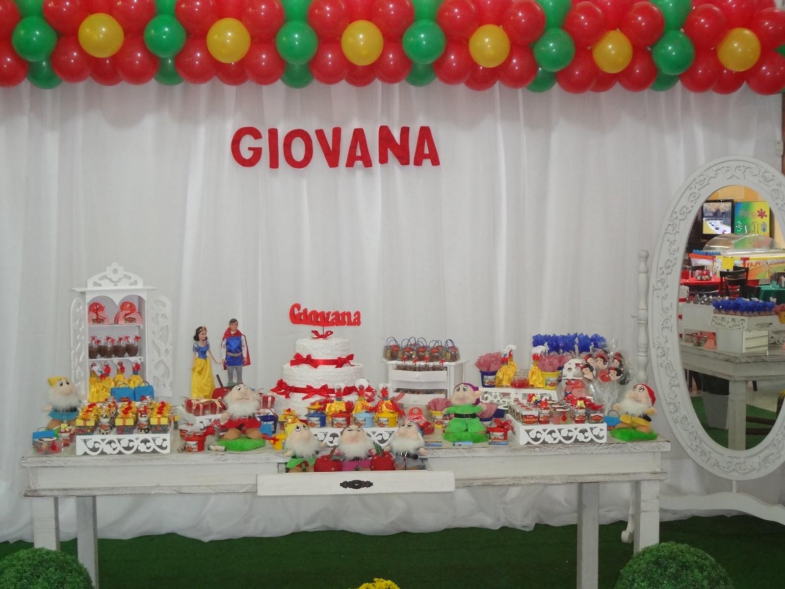 decoracao festa branca de neve provencal:Festa Show – Decoração de Festas e Eventos: Decoração Provençal
