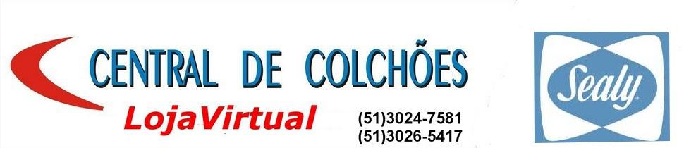 Sealy Colchões