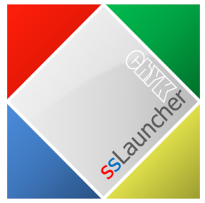 ssLauncher the Original v1.14.9