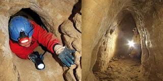 Wah Para Ahli Telah Temukan Terowongan Menuju Neraka? [ www.BlogApaAja.com ]
