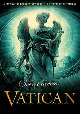 Secret Access: The Vatican (2011)