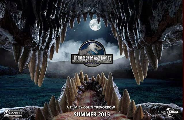 ¡Cartelicos!: Jurassic World (2015)