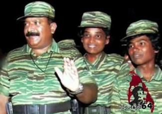 Thesiya Thalaivar Prabhakaran Patriya Siru Thogupu