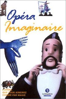 L'opéra imaginaire (1993)