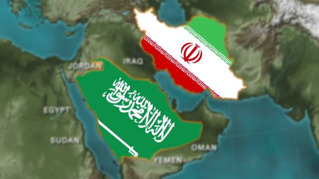 Negara Arab Saudi Umumkan Secara Terbuka Siap Hadapi Iran