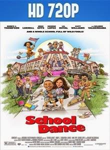 School Dance 720p Subtitulada 2014