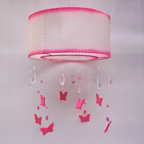 Un bellotoque lamparas colgantes infantiles - Lamparas infantiles colgantes ...