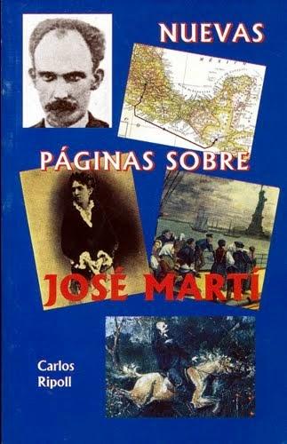 Nuevas páginas sobre José Martí