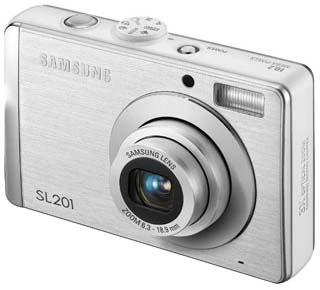 latest scientific technologies: samsung digital cameras