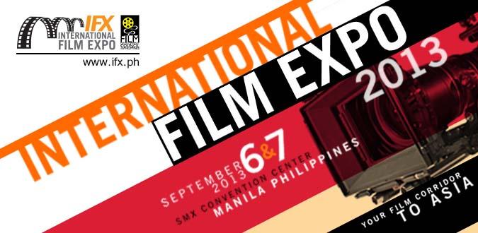 International Film Expo 2013