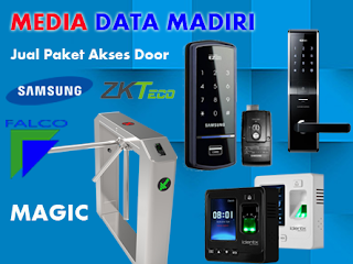 Access Control / Akses Door
