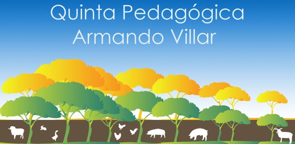 Quinta Pedagógica Armando Villar