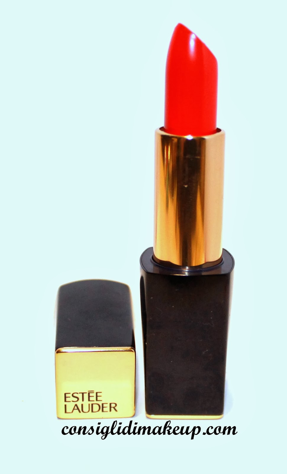 Pure Color Envy Sculpting Lipstick Impassioned - Estée Lauder