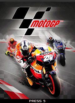 Moto GP 2012 - Jogos para celular