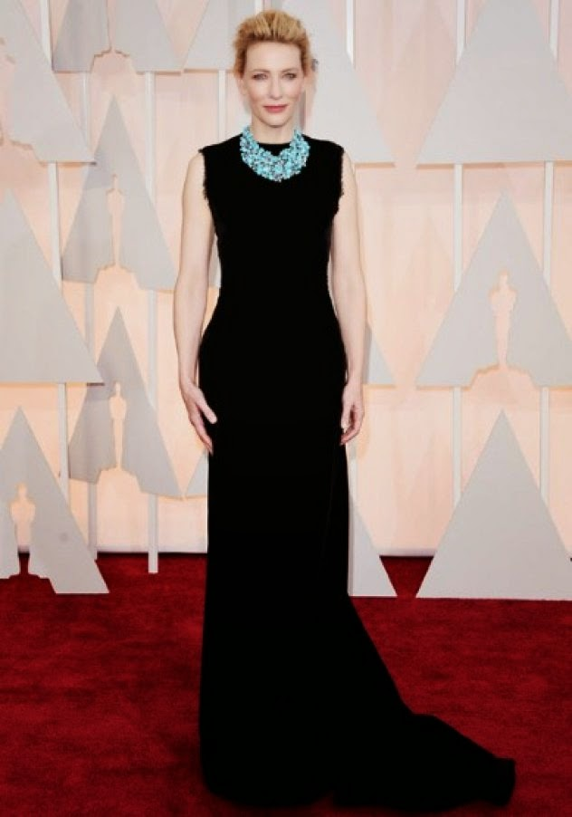 Kate Blanchette