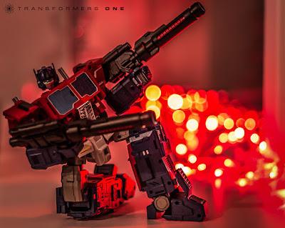Gobots Weapon Power Warrior Red Gun Original Figure Accessory #4