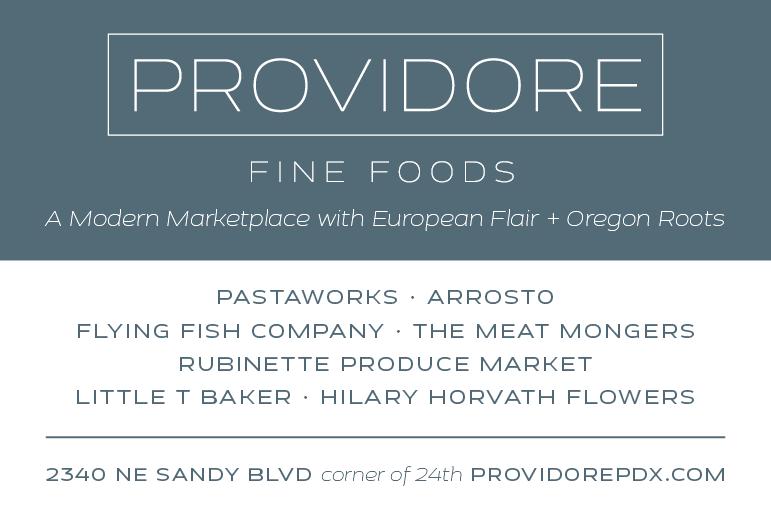 Providore Fine Foods