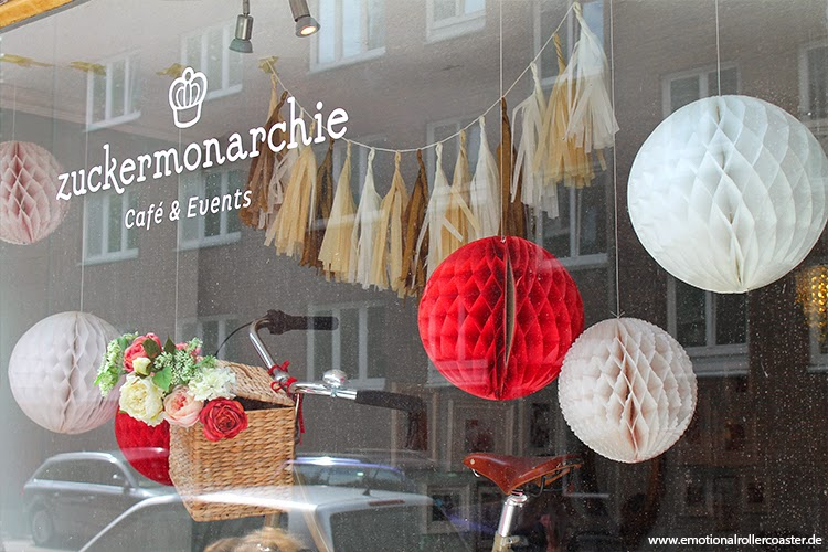 Zuckermonarchie - Hamburg