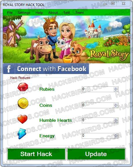 DOWNLOAD ROYAL STORY HACK TOOL