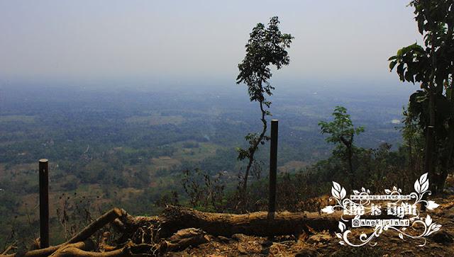 watu kendil indonesia
