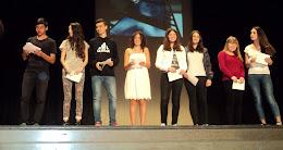 Primer premio y accésits 13-14