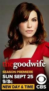 Assistir The Good Wife Dublado 6x01 - The Line Online