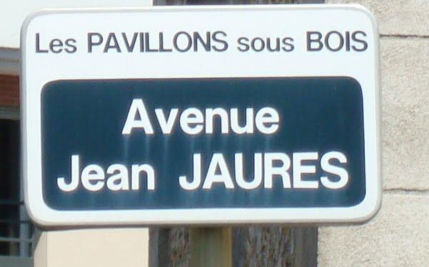 Les pavillons sous bois la ville sans rue avenue jean jaur s for Garage bobigny avenue jean jaures