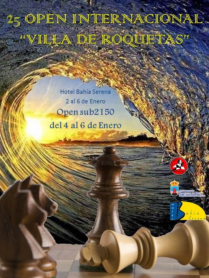 """FESTIVAL INTERNACIONAL """"VILLA DE ROQUETAS"""""""