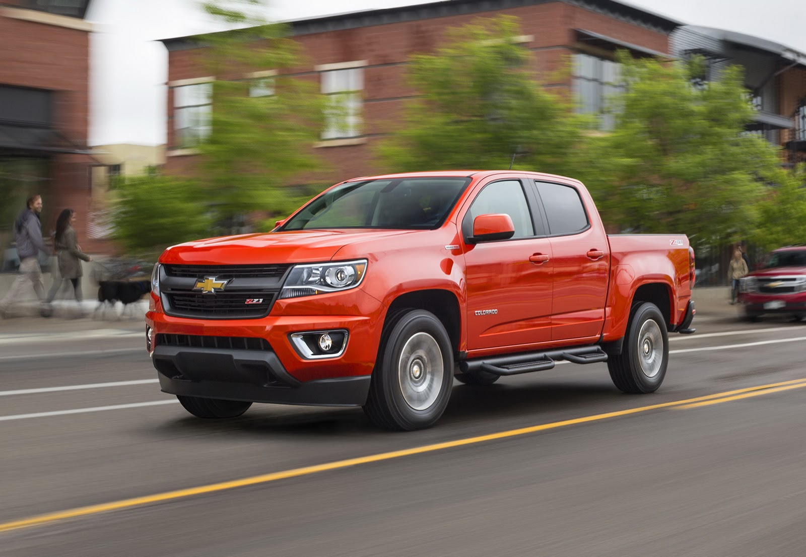 2016 chevy colorado and gmc canyon gain diesel engine in the usa. Black Bedroom Furniture Sets. Home Design Ideas