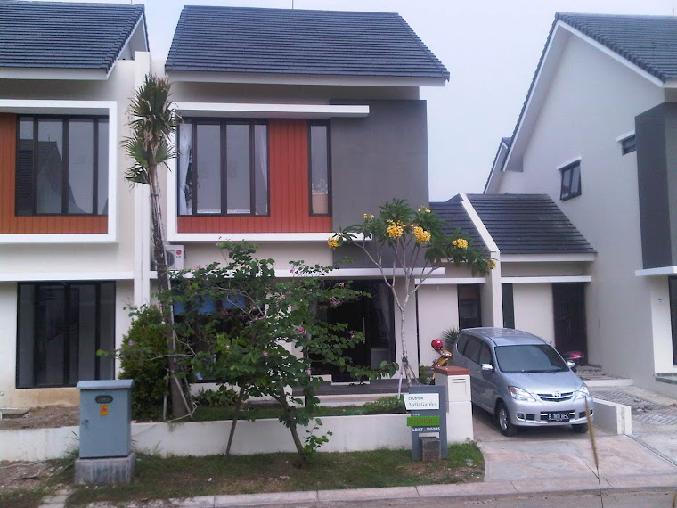 CLUSTER MELIA GROVE (PREMIUM) Type MELOSA